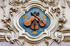 Prag. Eine Stadt, die Musik atmet.